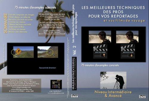 Screenshot for Techniques des pros pour vos reportages et vos films de voyage (Niveau Intermédiaire et Avancé)