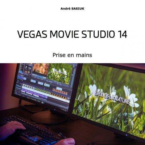 Screenshot for Notice enimages Vegas Movie Studio 14