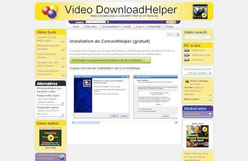 Choose your desired video quality you want to download