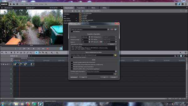 2 -Exportation MAGIX Vidéo deluxe 2016.jpg