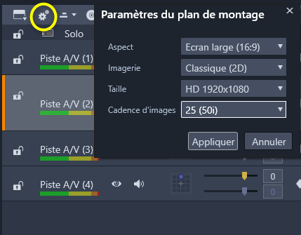 2. paramètres du plan de montage.png