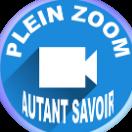 PLEIN ZOOM